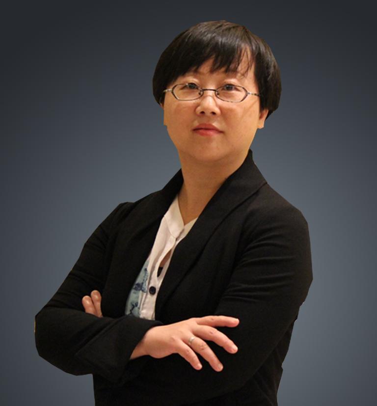 Dorothy Guo