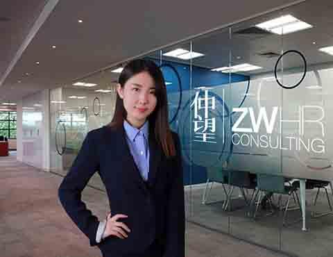 Bella Zheng