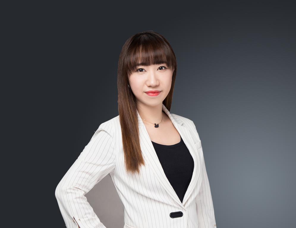 Rachel Shi